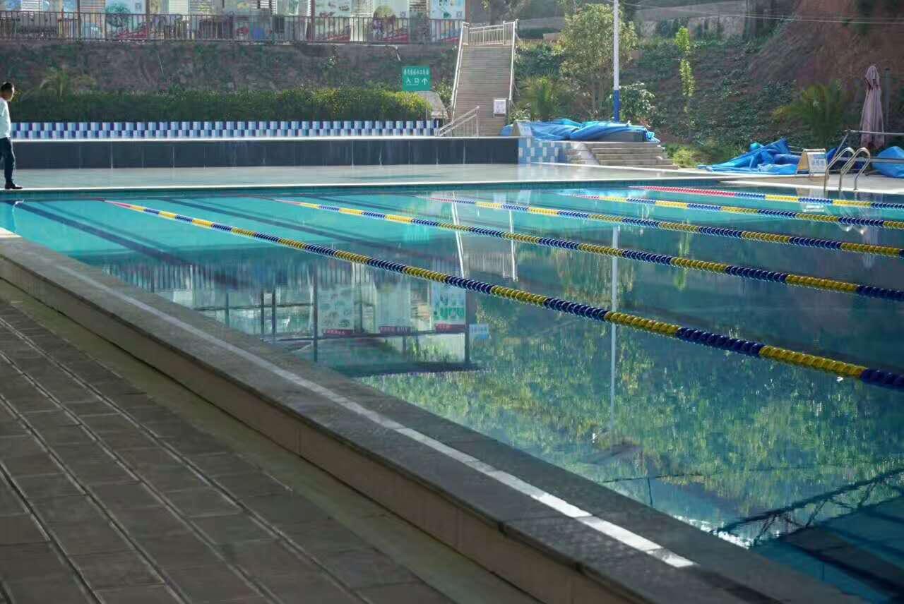 泳池老板夏季是如何让泳池提供适温热水,有什么秘诀吗?
