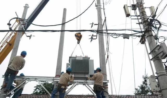 给予煤改电居民采暖期用电0.2元/千瓦时补贴,对此,您怎么看?