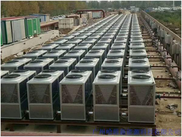 福建建筑节能新标准公布 空气源热泵楼盘配套市场即将迎来爆发式增长