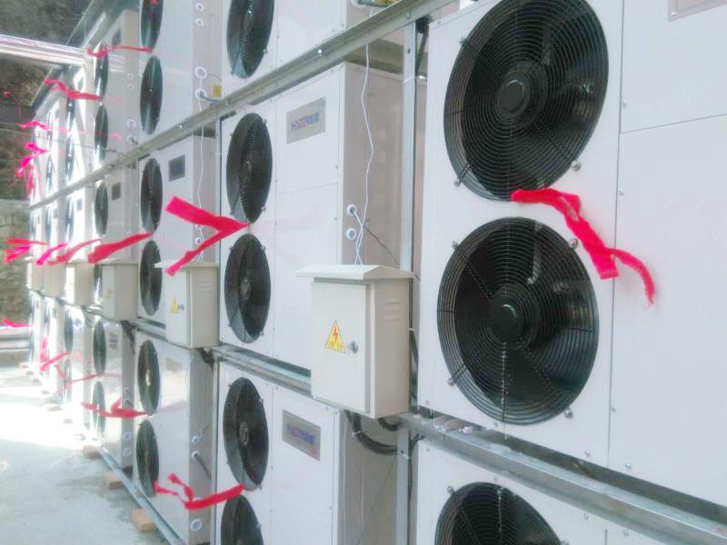 """为何空气源热泵会成为国家""""煤改电""""力推的替代采暖设备?"""