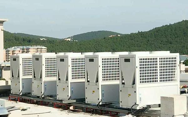 空气源热泵采暖系统的八大安装常识和应用常识