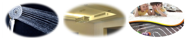 高端家庭、别墅中央空调热水解决方案