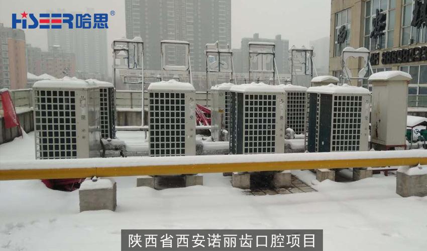 循环式空气源热泵水箱有什么作用?